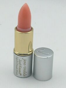Jane Iredale Just Kissed Lip and Cheek Stain Forever Pink TRAVEL   100% GENUINE