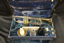 Bach Stradivarius Model NY 67 (Pre Mt. Vernon) Bb Trumpet - EXCELLENT Condition