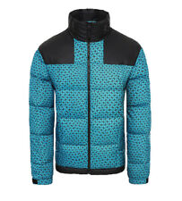 Giubbino The North Face uomo T93Y23 blu AI19