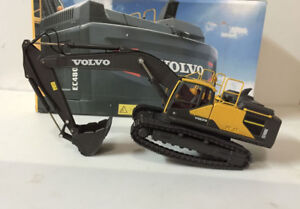 Motorart 300047 Volvo EC480E Hydraulic Crawler Excavator 1:50 DieCast Model