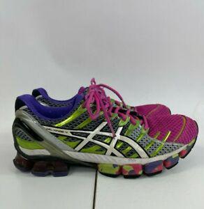 ASICS Women's GEL-KINSEI 4 Running Shoes Sneakers Size 9.5