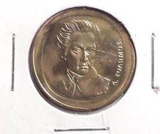 CIRCULATED 2000 20 APAXMAI GREEK COIN (61016)!