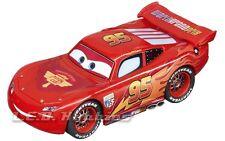 Carrera GO!!! Disney/Pixar CARS 2 Lightning McQueen 1/43 analog slot car 61193