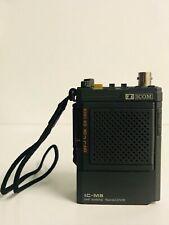 icom ic m8 transceiver non tester