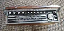 Vintage Philips Radio 1950s Spares or Repair