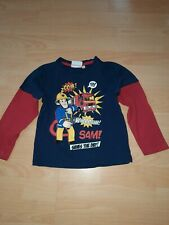 Feuerwehrmann Sam Shirt