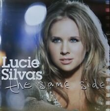 Lucie Silvas The Same Side CD 2006    EXCELLENT / MINT CONDITION / FREE SHIPPING