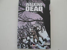 WALKING DEAD T14 TTBE EO2011 PIEGES EDITION ORIGINALE