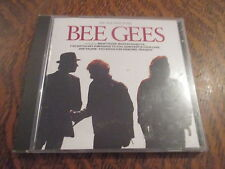 cd album the very best of the bee gees new york mining disaster 1941