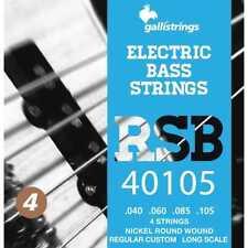 GALLI,RSB40105 Corde Per Basso Elettrico