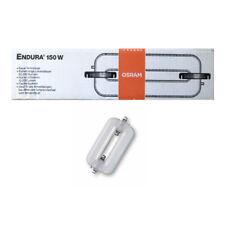1x OSRAM Endura 150w/830 12000lm Dos Lados casquillo LUMILUX Blanco Cálido