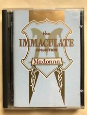 Madonna - The Immaculate Collection - Best Of - Minidisc