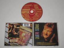 JOE DIFFIE/HONKY TONK ATTITUDE (EPIC 53002) CD ALBUM