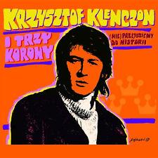 Krzysztof Klenczon - (Nie) przejdziemy do historii  (CD) NEW