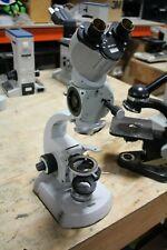 Zeiss Standard 14 Contrast Microscope