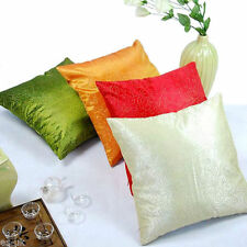 Art Deco Floral Decorative Cushion Covers