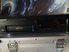 Pioneer PD-M406, CD-Wechsler 6 Fach,HiFi Stereo, schwarz kaum benutzt, Top Zust.