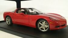 Autoart 1:18 2005 Chevrolet Corvette C6 coupe limited edition