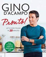 Pronto!: CUCINIAMO ALL'ITALIANA 20 min | Gino Acampo