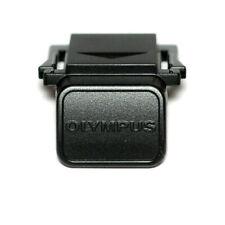 Olympus Blitzschuhabdeckung MCC-1 schwarz für PEN Modelle und XZ-1 XZ-2 (NEU)