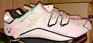 Bontrager RL Road Womens Road Cycling Shoe - Size 38 / US 7 White 408685