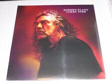 Robert Plant And The Sensational Space Shifters - Carry Fire - 2LP Vinyl // Neu