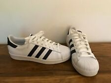 Womens Adidas Superstar Shoes Size 9