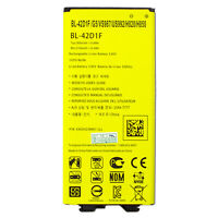 Replacement Rechargeable Li-Ion Battery For LG G5 G 5 BL-42D1F 3.85V 2800mAh