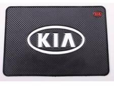 KIA INTERIOR NON SLIP  DASHBOARD MAT PAD SET -(1 PIECE)
