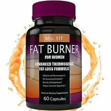 EXCLUSIVE FAT BURNER FOR WOMEN, BURN BELLY FAT PILLS, BELLY FAT BURNER, ADVAN...