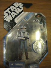 StarWars Rebel Trooper concept 30th Anniversary Signature Series Ralph McQuarrie