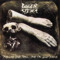 Pungent Stench - For God Your Soul For Me Your Flesh NEW 2 x CD