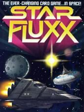 Star Fluxx - Card Game - NEW Sealed