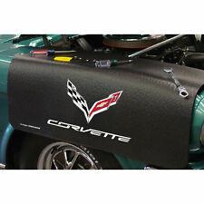 Chevrolet Corvette C7 Fender Grip Cover 22 X 34 Non Slip Material