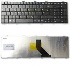 Teclado para Fujitsu Lifebook AH530 A531 NH751 A530 AH531 NH751 AH512 A512 Sin