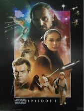 Star Wars Laminated Decorative Posters & Prints