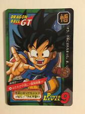 Dragon Ball Z Carddass Tokubetsudan 54