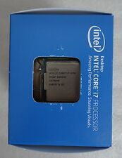 Intel Core i7 4790 3.6 GHz Sockel 1150 BOXED