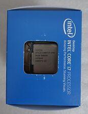 Intel Core i7 4790 3.6 GHz Sockel 1150 BOXED