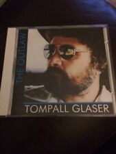 Tompall Glaser - The Outlaw Made In Germany Bear Family Records In Vgc