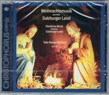 Weihnachtsmusik aus dem Salzburger Land CD Es blühen die Maien Schö Kindal Orgel