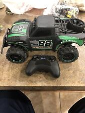 Dale Earnhardt Jr New Bright Baja Buggy Remote Control Jeep