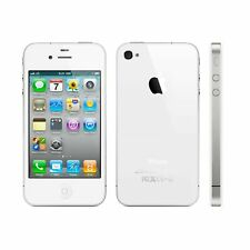 iPhone 4s 16GB White (Unlocked) Excellent Condition