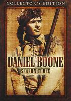 Daniel Boone - Season Three (Collector s Editi New DVD