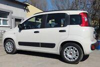 Moulding Side Protector Door protection for Fiat Panda Hatchback 5-doors 2013-