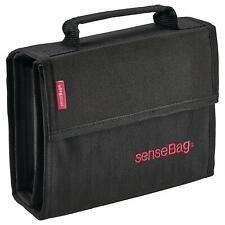 SenseBag Marker Wallet for 36 Copic Markers - Black
