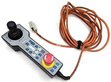 Brown Amp Sharpe Cmm Jogbox Handbox Joystick Controller Metrology Pn 180 193 1r