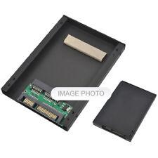 """Boîtier Disque Dur 1,8"""" SSD à 2,5"""" Micro SATA à SATA Adaptateur Convertisseur"""