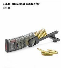 Speed Loader for Rifle Magazine Universal 223 556 308 762x39 Hunt Gun Ruger Colt