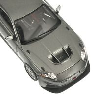 Minichamps 400081390 Jaguar Xkr GT3 –2008 – Grey Metallic L. E. .1416 Pcs 1:43